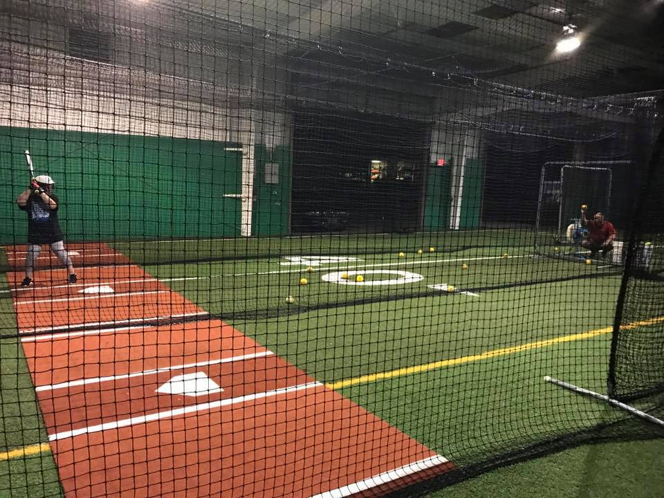 PWPS batting cages 09
