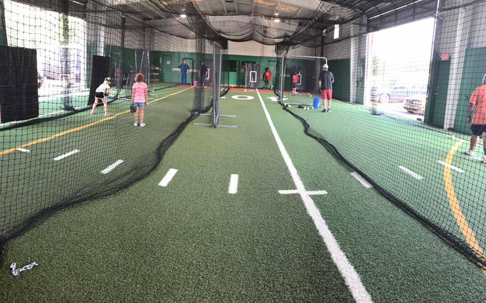 PWPS batting cages 10